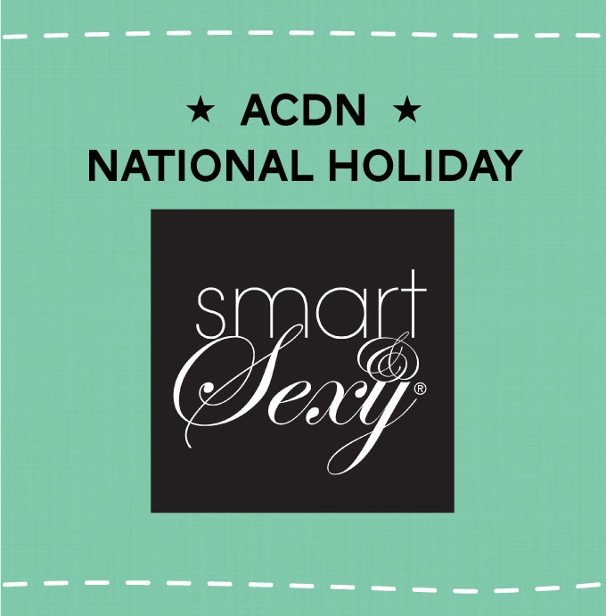 2017 Smart and Sexy Day