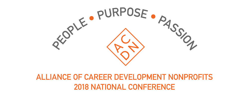 2018 ACDN National Conference Logo