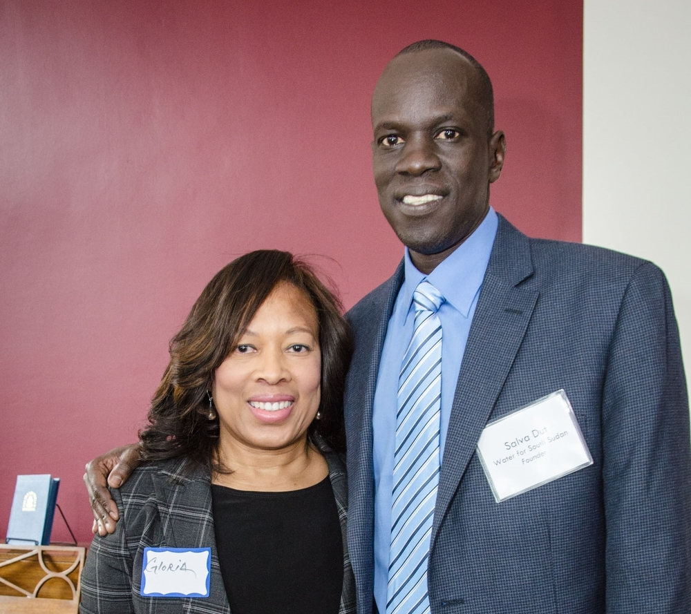 20160322-Water for South Sudan Press Conf-95 Gloria Hunter Rich Funke office.jpg