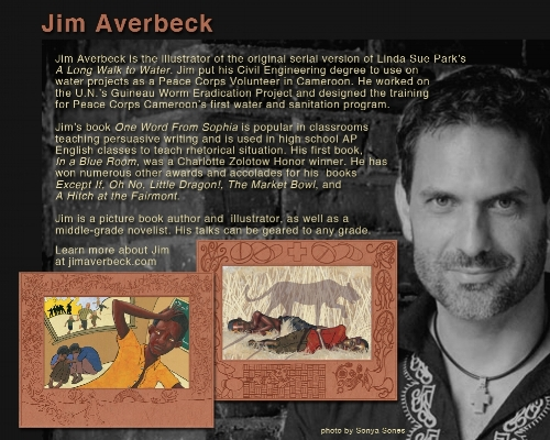 Jim Averbeck