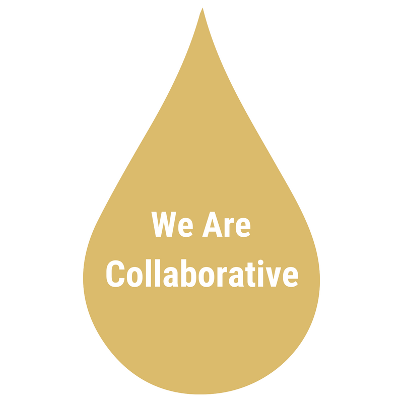 Our collaborative approach multiplies the results in the communities we serve. -