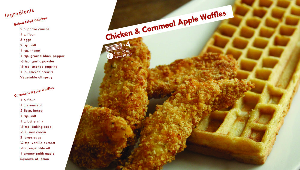 Recipes the keyboard waffle iron heres our pdf recipe book right click to download single click to view in browser forumfinder Image collections