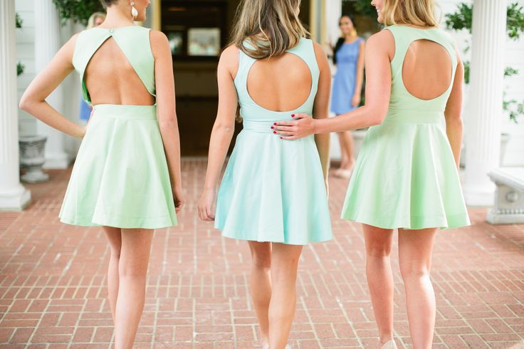 An IU Sorority Recruitment Guide — Sara Chamberlin