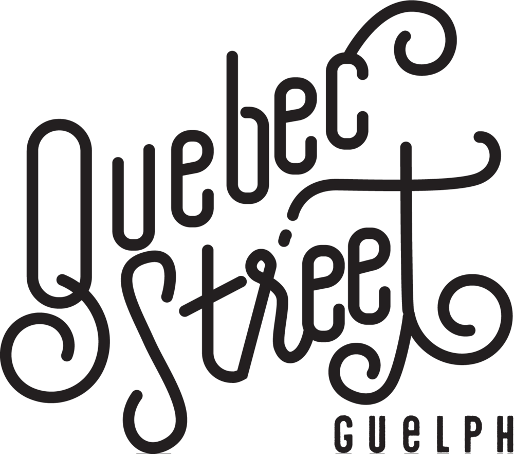 Quebed Street Guelph