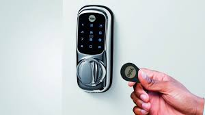 Key Fob Locks