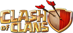 Copyright belongs to Clash of Clans by Supercell