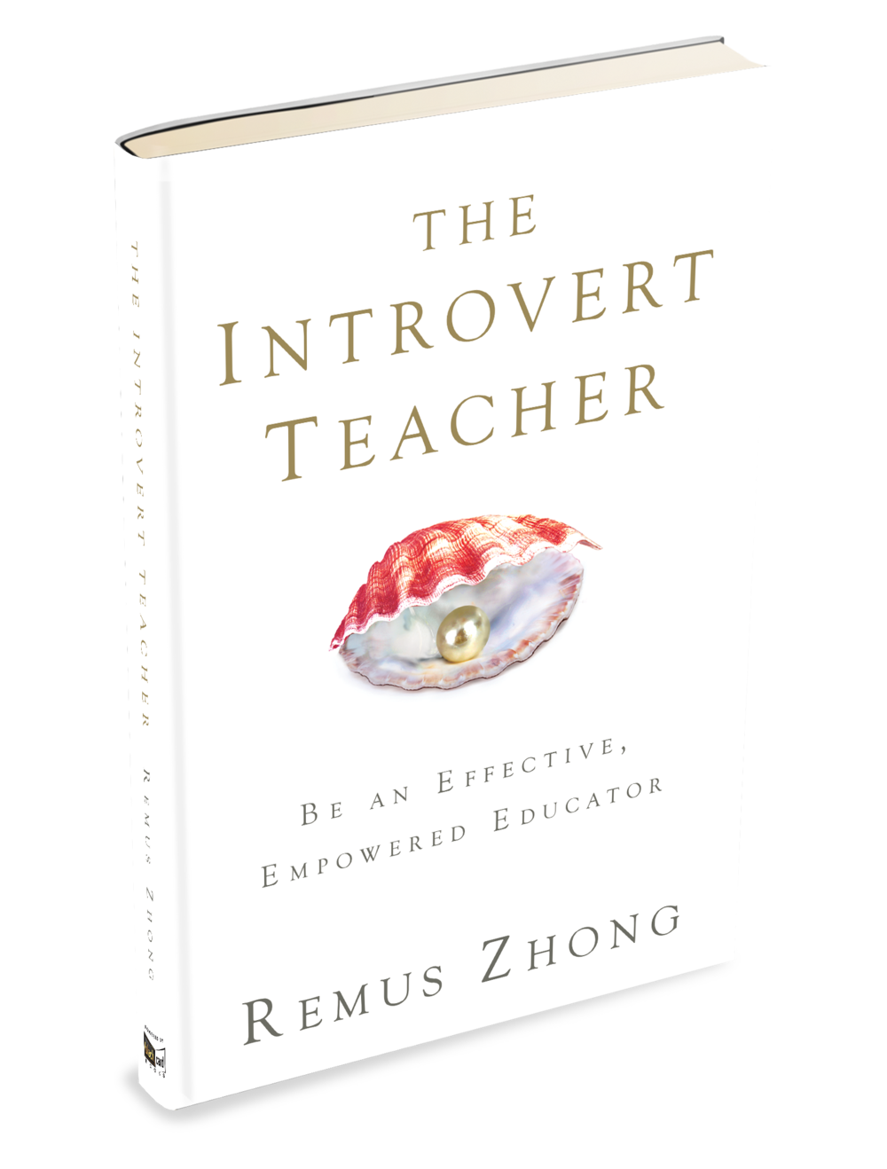 The Introvert Teacher Book Cover
