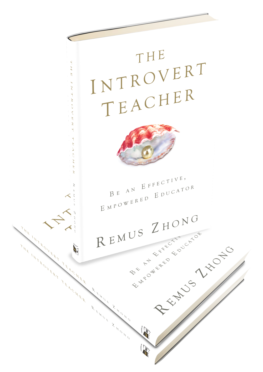The Introvert Teacher - Stack