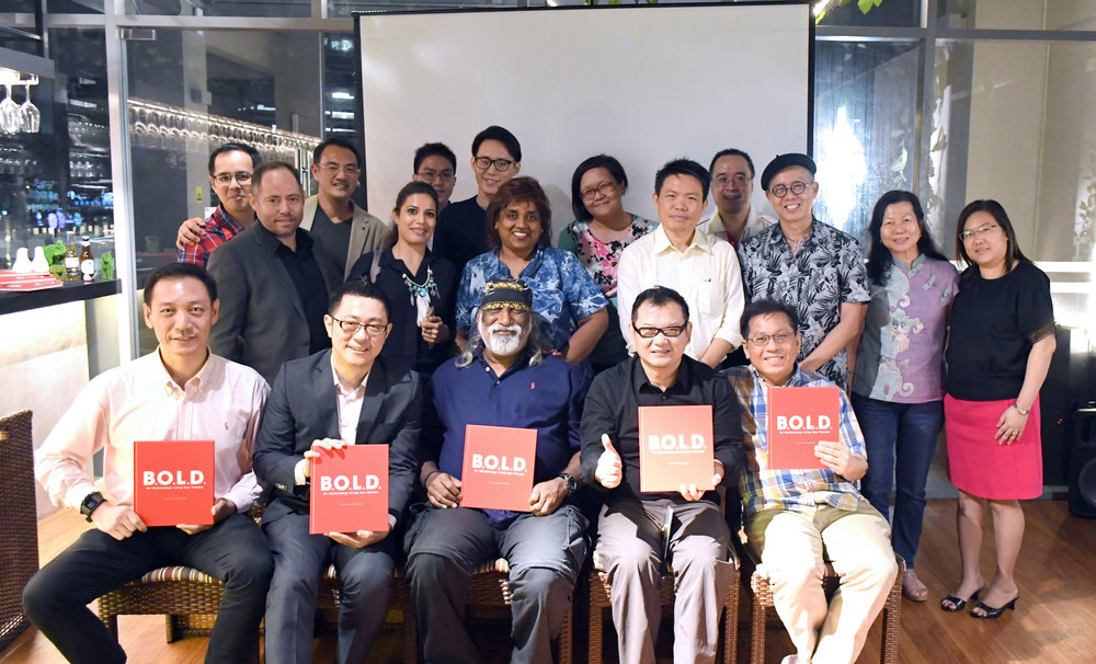 SG100 Meeting