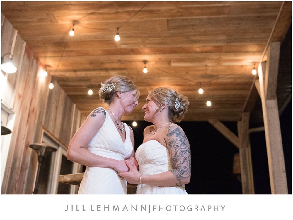 © Jill Lehmann Photography - Gay | Lesbian | Same-Sex Wedding Photography in Des Moines, IA