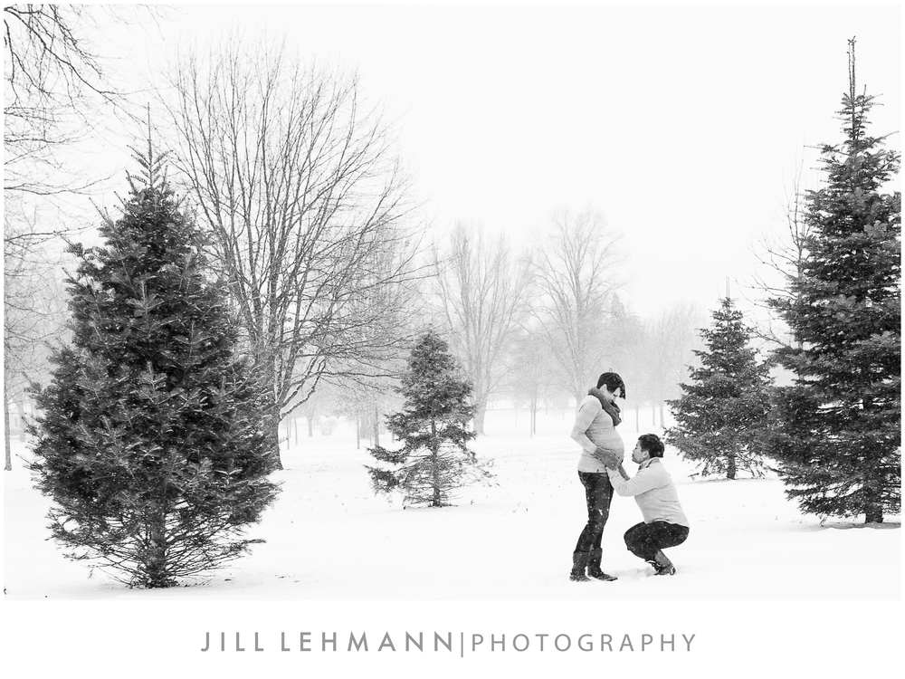 Gay / Lesbian / Maternity Photography - Des Moines, IA