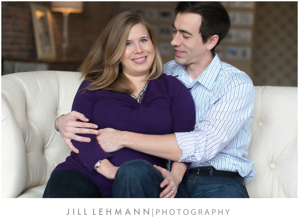 Maternity Photography - Des Moines, IA