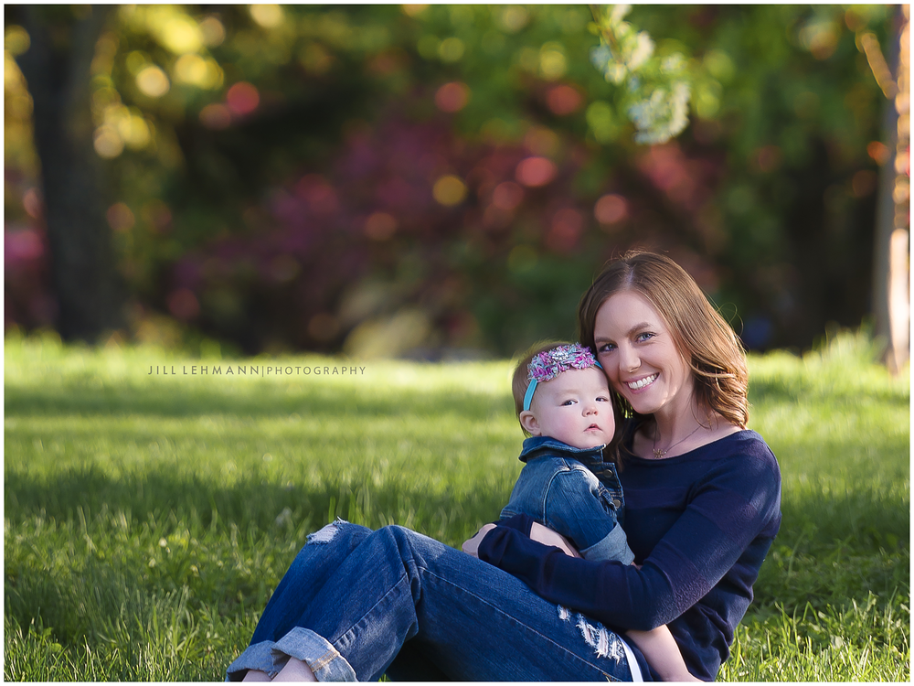 Baby / Child / Family Photography - Des Moines, IA
