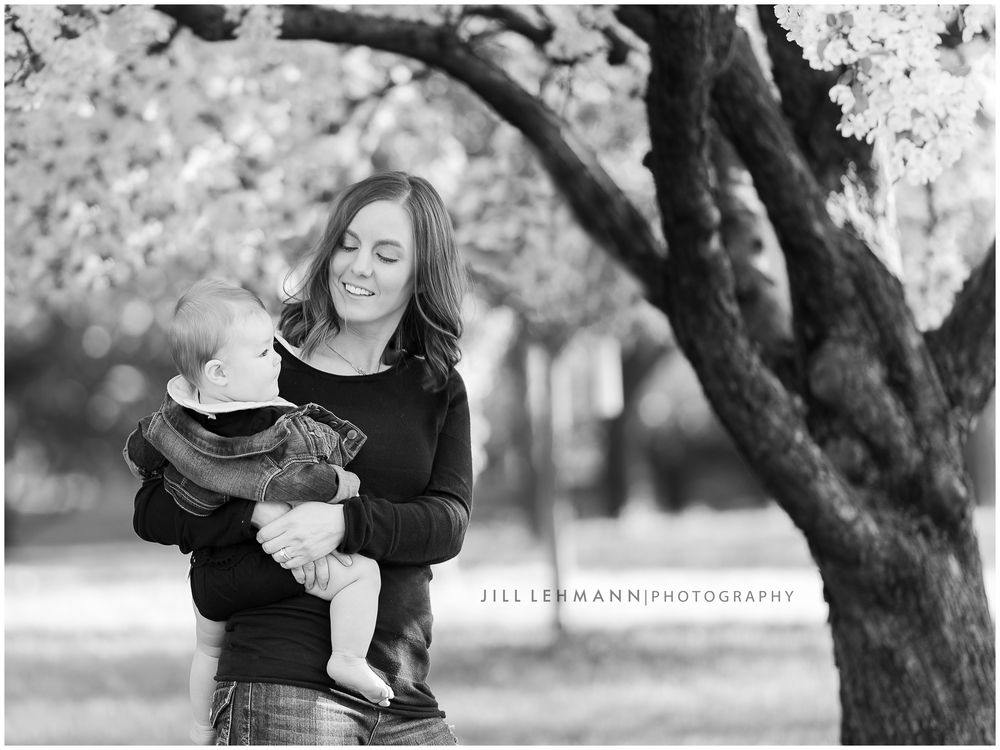 Family / Child Photography / Des Moines, IA