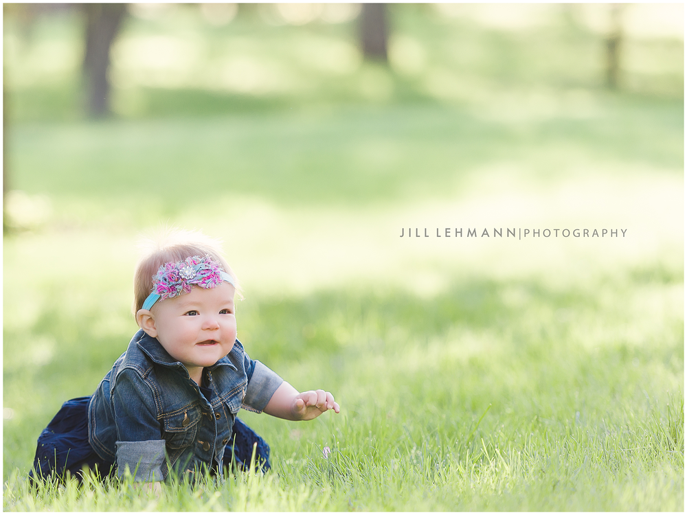 Des Moines / Family / Baby Child Photography - Jill Lehmann