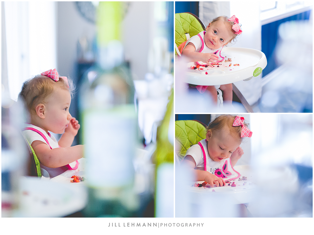 Baby, Family, Wedding photographer in Des Moines, Iowa  © Jill Lehmann Photography