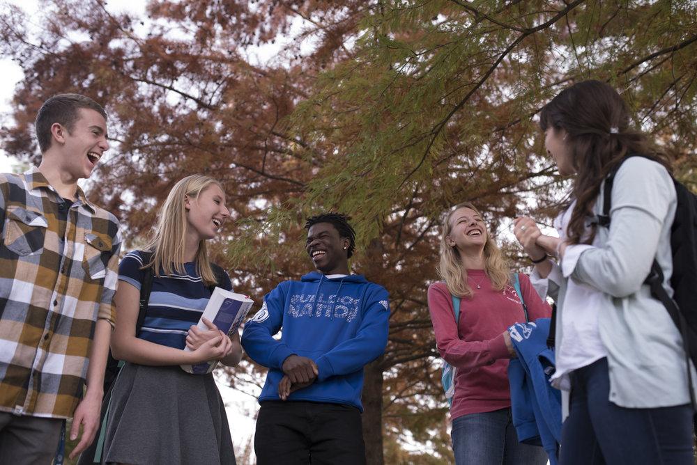 Drake University - Media + Communications Department