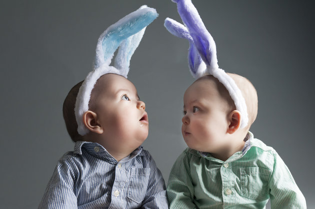 Huffington Post, UK - 10 Easter-Inspired Baby Names For Your Little One Born In Spring