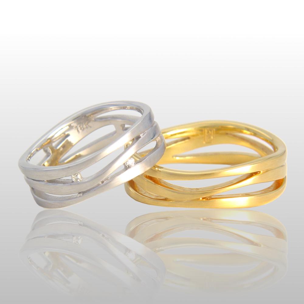 Wedding Engagement Rings Pratima Design Fine Art Jewelry Maui