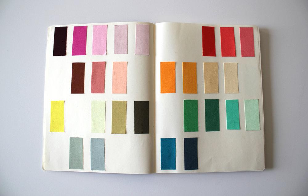 The Colorist Sophia N Ahmad