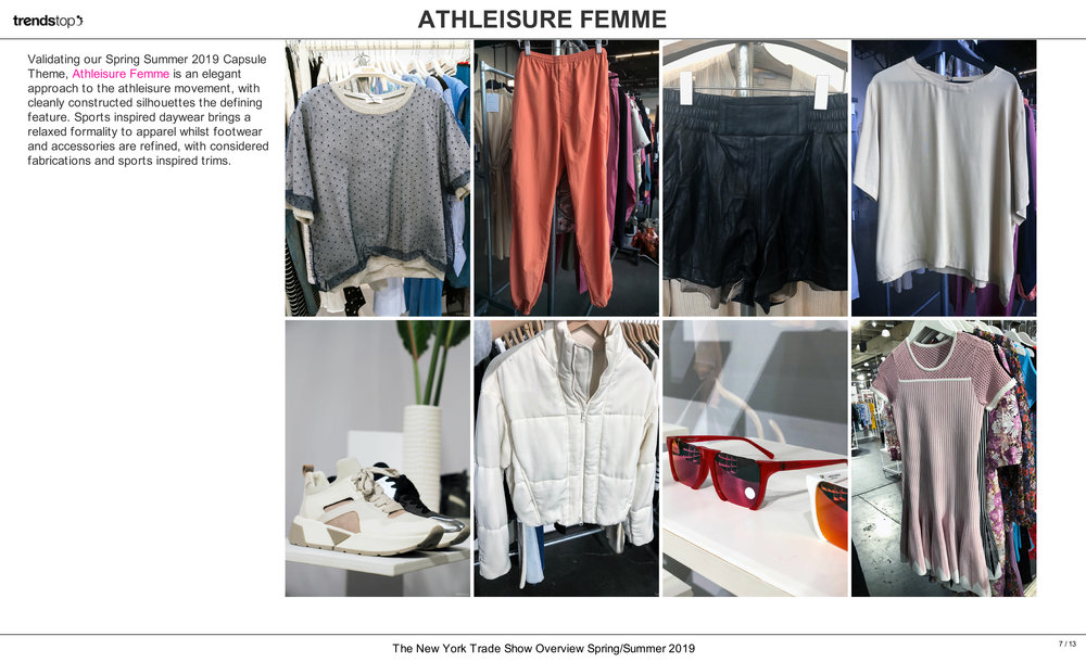 Trendstop SS19 Trade Show Coverage New York Athelisure Femme.jpg