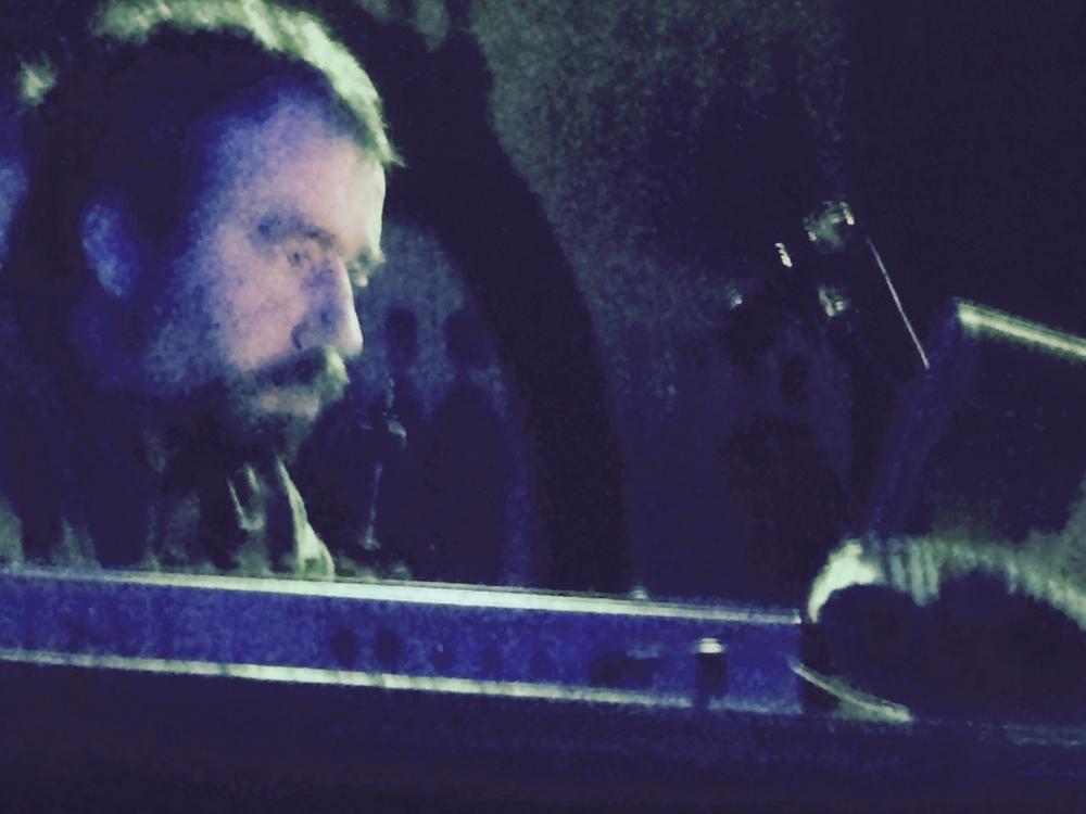 droneclone @ Piano's 12/8/14