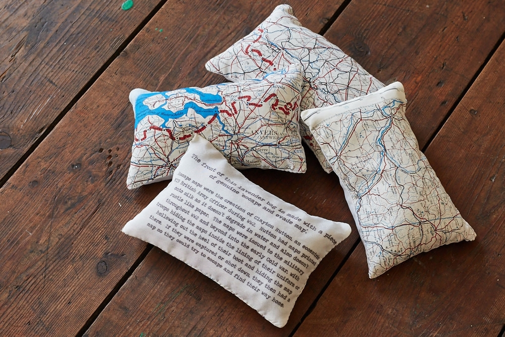 Home-Front-Vintage  escape and evade map new lavender bags.jpg