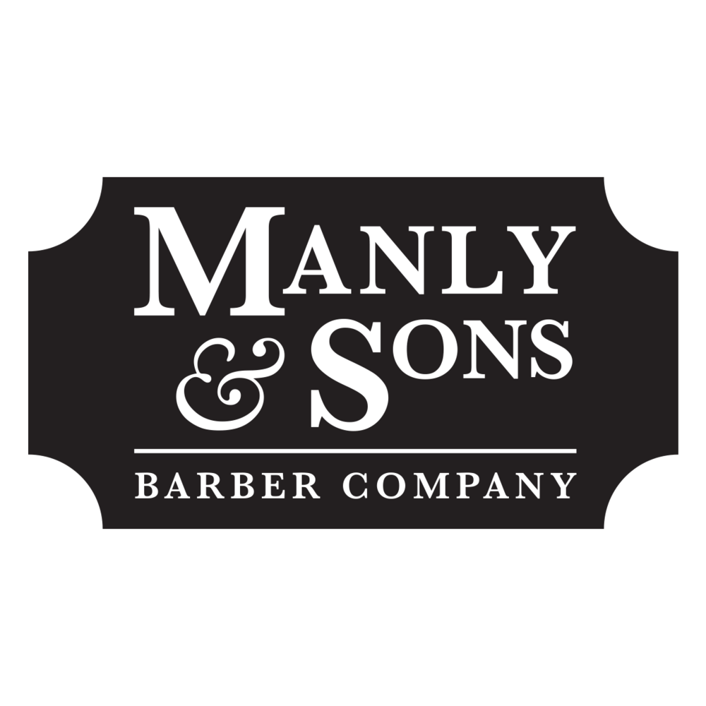 Manly Sons Barber Company