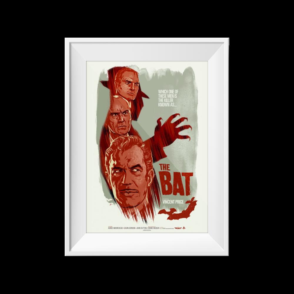 Vincent Price | Justin Erickson | 11 x 17