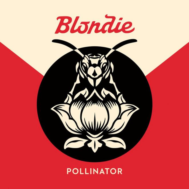 Blondie • Pollinator