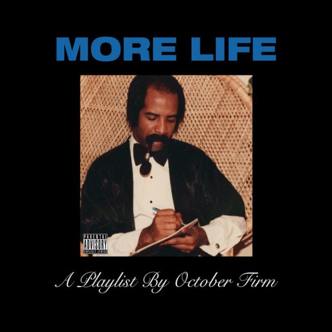Drake • More Life
