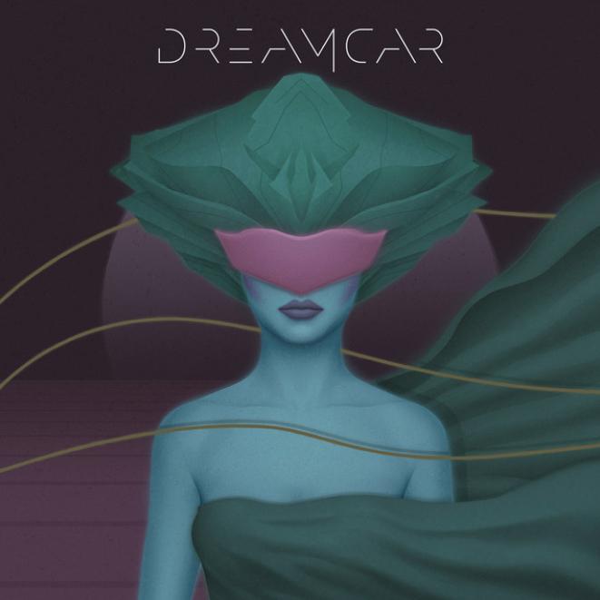 Dreamcar • S/T