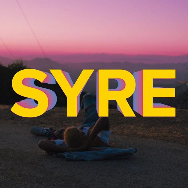 Jaden Smith • SYRE