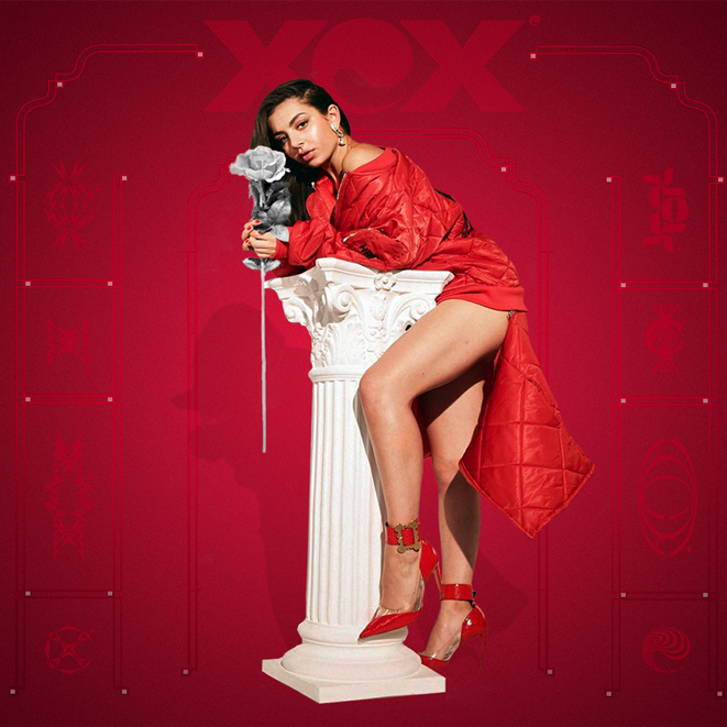 Charli XCX • Number 1 Angel