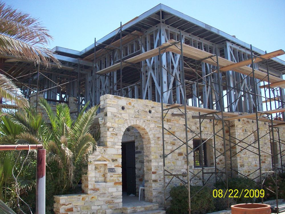 2. UPPER SCALE HOME NEAR COMPLETION.JPG