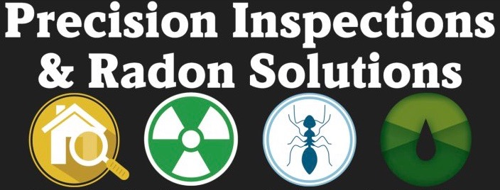 Protecting Your Investment One Inspection at a Time & Precision Inspections & Radon Solutions