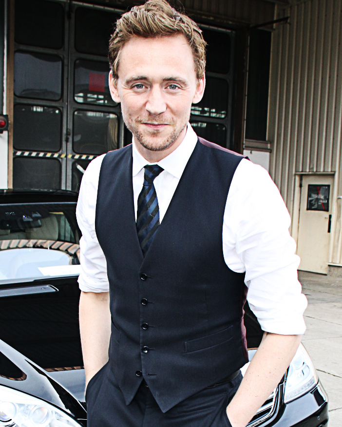 When I think of a waistcoat, Tom Hiddleston instantly comes to mind. The man has impeccable style and loves wearing waistcoats. It was extremely difficult picking on image, since the internet is flooded with Hiddleston rocking waistcoats. (Photo courtesy of blazingscarlet)