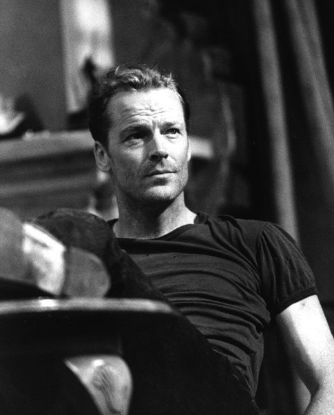 Iain Glen, a staple in Geekdom with a resume that includes Resident Evil, MI-5, Downton Abbey, Tomb Raider, and of course Game of Thrones.