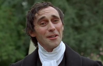 Guy Henry from Lost in Austen, 2008
