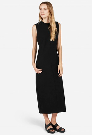 The Ponte Full Length Dress – Everlane.png