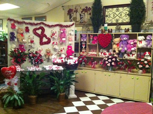 Our shop is ready to make your loved one feel extra special