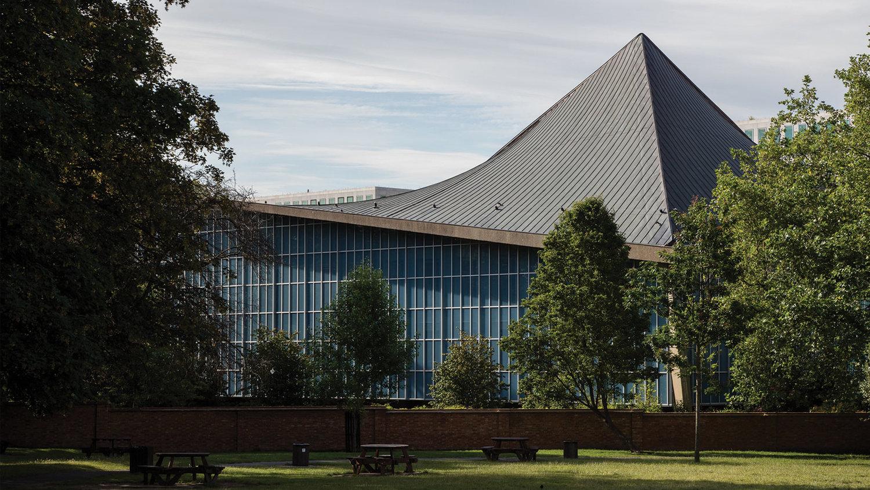 Architecture Design Museum design museum — swarovski foundation