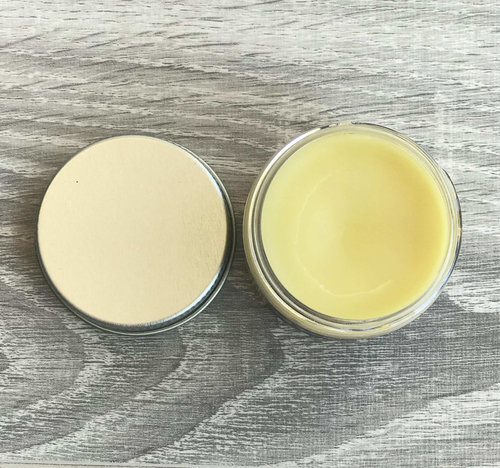 Beard Balm All Natural Leave In Conditioner Fragrance Heavy Duty 1 5 Oz Oman S See