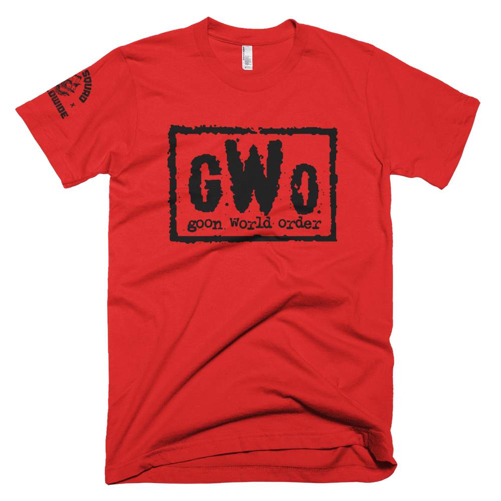 GWO-black_gwo-red-shirt_Goon-Squad-Worldwide-black-color_mockup_Front_Wrinkled_Red.png