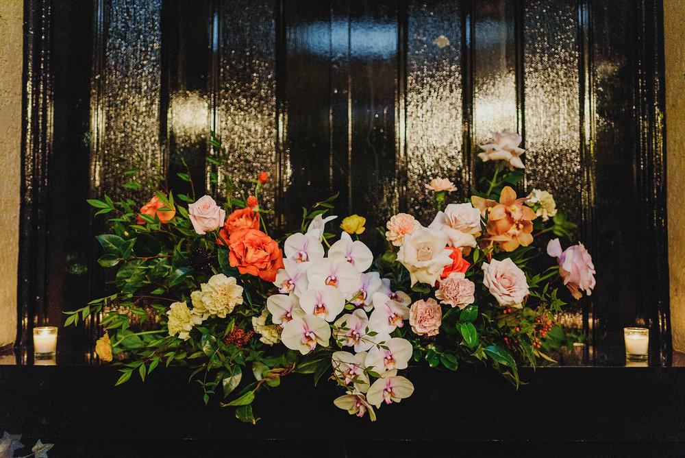 Keepsake Events Vancouver M&H Wedding Flowers