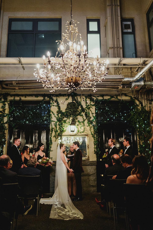 Keepsake Events Vancouver M&H Wedding Ceremony