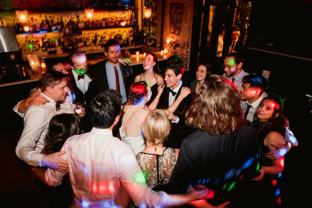 Keepsake Events Vancouver M&H Wedding Reception