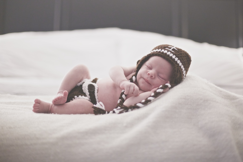 harrison newborn 19