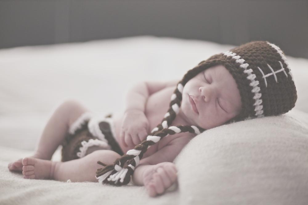 harrison newborn 24