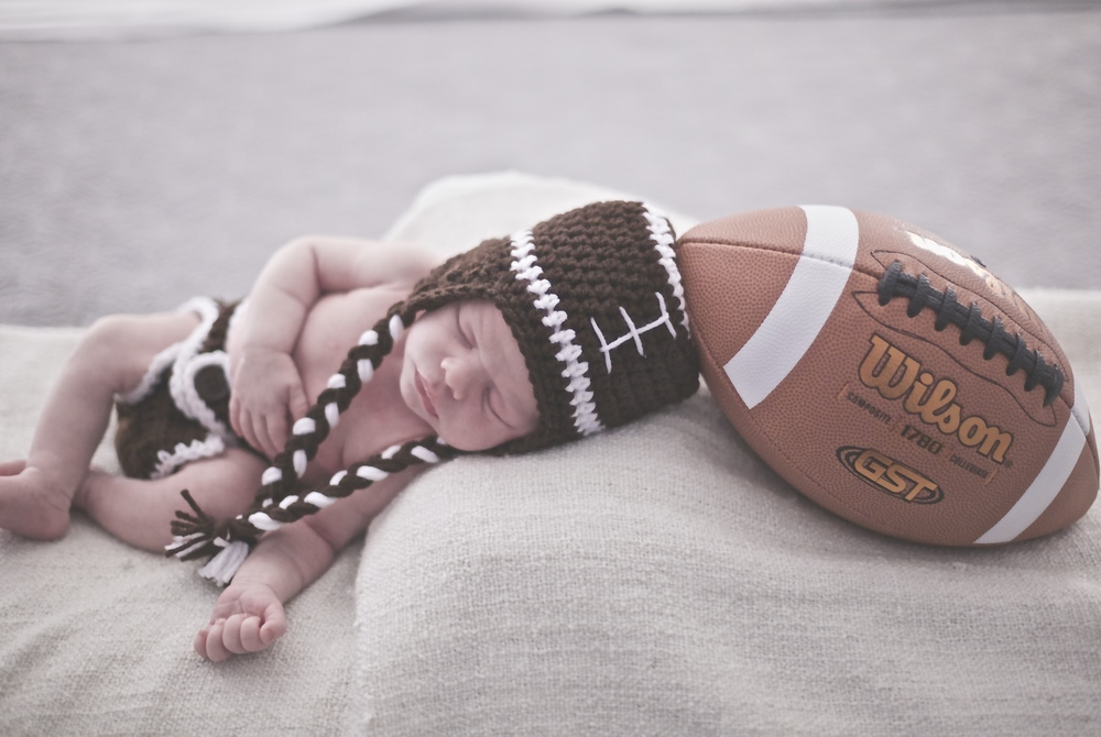 harrison newborn 26
